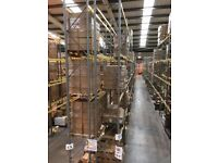 Industrial Racking in Plymouth