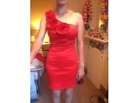 Prom/cocktail/party/wedding guest dress size 10