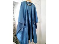 Good quality hairdressing gown