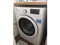 Beko Washing Machine Only 10 months old!