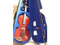 Violin 1/2 Size Stentor Student 1