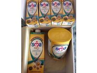 Sma Toddler milk and all sealed
