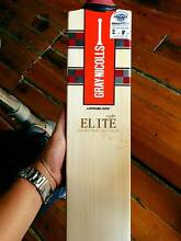 Gray Nicolls Elite Senior Cricket Bat Westmead Parramatta Area Preview