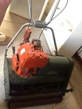 Reel to reel lawn mower Safety Bay Rockingham Area Preview