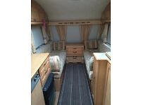 Elddis Avante 482 Caravan 2001