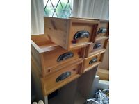 NEW Draw Boxes x6