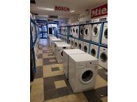 refurbished washing machines from £90