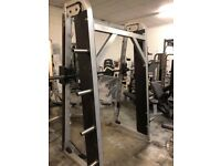 LIFE FITNESS PRO 1 SMITH MACHINE FORSALE!!