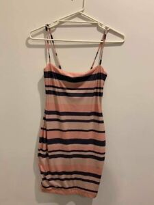 Kookai Stripe dress