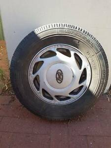 5 Tyres for sale Parkwood Canning Area Preview