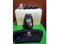 NEVER BEEN USED Limited edition black Galvanic Spa.