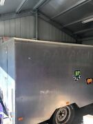 Enclosed trailer New Berrima Bowral Area Preview