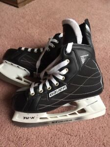Size 7 Hockey Skates