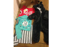 0-3 month clothes