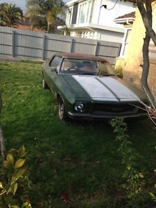 WANTED Hq coupe 2door monaro shell any condition Tatton Wagga Wagga City Preview