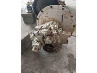 Twin Disc Marine MG-502 1.5:1  1.44 Ratio Marine Transmission Gear