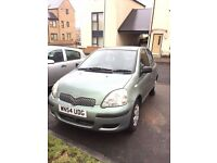 Toyota YARIS, 102951 Mileage, AUTOMATIC- Excellent Condition, 2004
