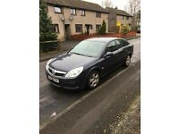 58 plate vauxhall vectra