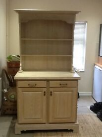 used Welsh dresser