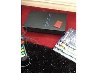Old PS2 and accessories