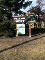 WILLOW COURT ~~~ 3 Bedroom Townhome