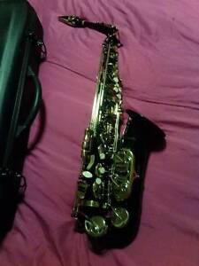 Fontaine Alto Saxophone Port Pirie Port Pirie City Preview