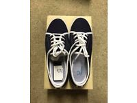Womens Fred Perry Size 5 Shoes | Never worn