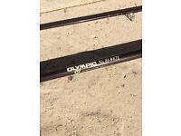 Olympic ledger fishing rod - 2.82m