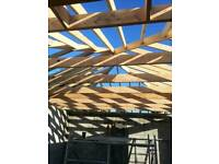 Highly Skilled Carpenters*Rossmore contracts Limited
