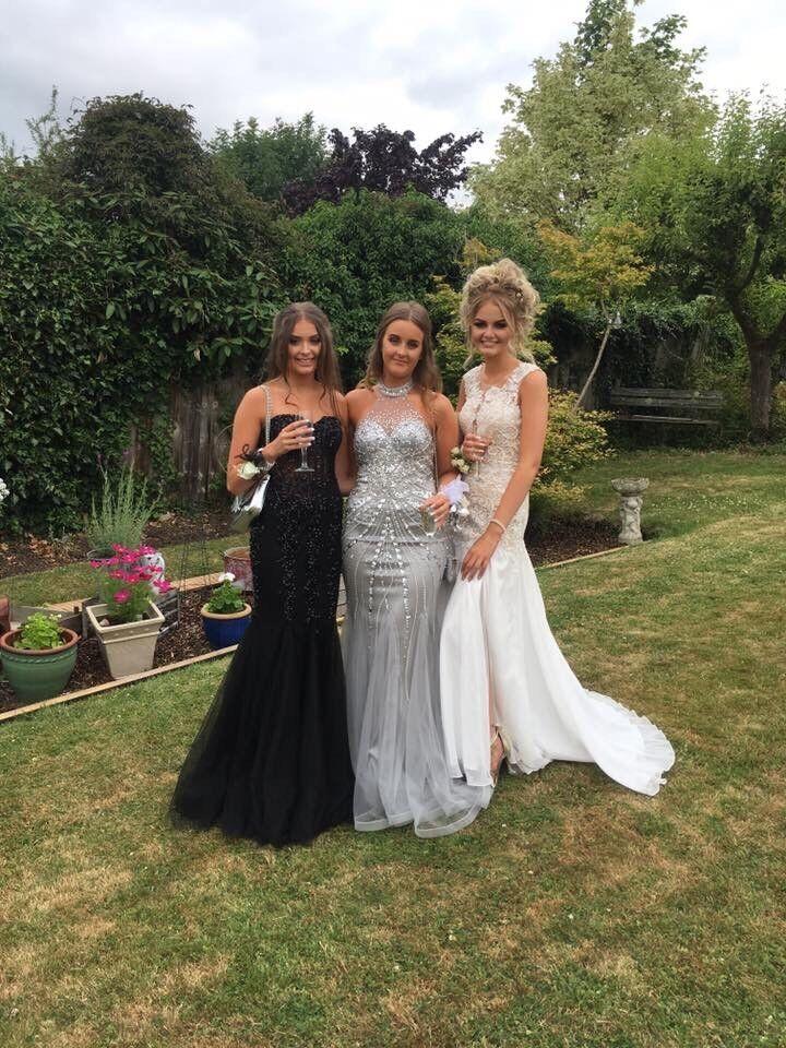 Prom/Bridesmaid/Bridal Dress