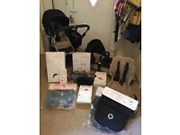 Bugaboo Donkey plus lots of extras