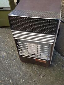 gas fire good condition only £10.00