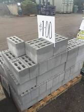 brick blocks for sale $1.00 each can deliver Broadbeach Waters Gold Coast City Preview