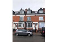 Stunning Double Bedrooms in Central Leicester