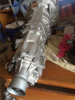 All Subaru Reco gearboxes (fully upgraded internals) $1500
