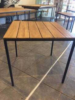 Restaurant Tables And Benches
