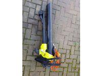 Garden Leaf Blower/Vacuum - needs new bag