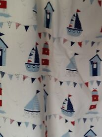 Childs curtains