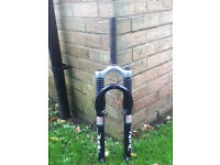 Rockshox Judy Tt Suspension Fork Shock Mountain Bike