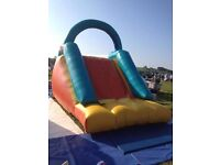 ***FOR SALE**** 8ft Inflatable Slide