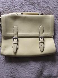 Clarks satchel