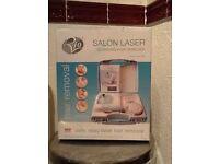 Rio salon laser scanning hair removal kit