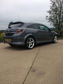 Vauxhall Astra 1.7 SRI