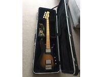 Fender Bass Guitar