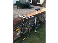 Tiger Sigma Road Bike. 52 cm framw