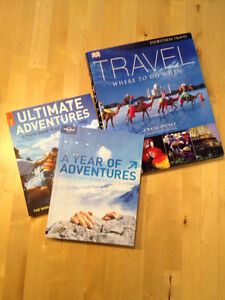 3 BEAUTIFUL travel books - perfect cond Dalveen Southern Downs Preview