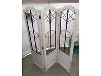 Shabby Chic Screens