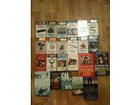 "23 Jonathan Gash ""Lovejoy"" Collection of Novels Books - Judas Pair, Gold By Gemini, Grail Tree, etc"