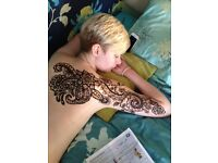 Henna Artist - Weddings, Parties Or Just For Fun!!!
