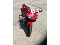 yamaha yzf r125 yzfr125 r 125 rs 125 rs125 cbr 125 cbr125 px welcome can deliver